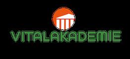 Logo der Firma Vitalakademie mit Link zur Webseite der Firma